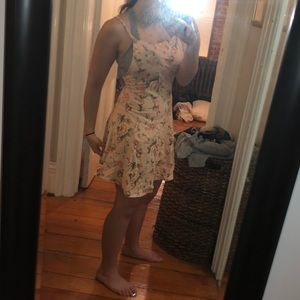 urban outfitters dress(NEVER WORN)